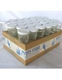 Pot Facettes 44 ml TO 48 Par lot de 30 Avec Couvercle