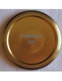 Couvercle Twist-Off 100 Sans Bisphenol A - Par Lot de 25