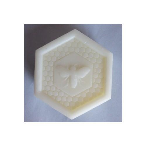 Savon Hexagonal 100 grs - Par Lot de 3 identiques