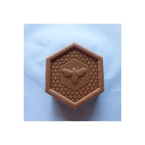 Savon Hexagonal 100 grs - Par Lot de 3